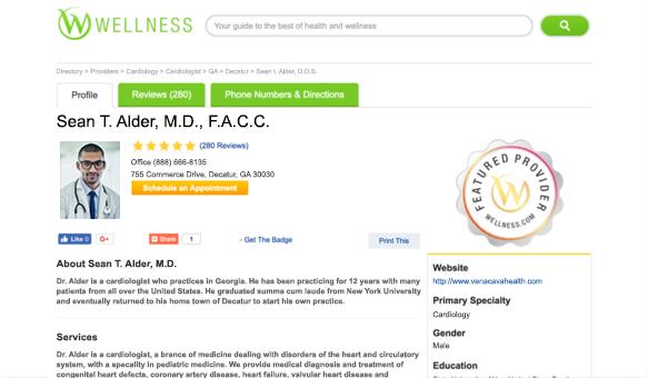 Wellness Logo